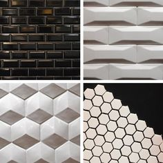 7 Fresh New Alternatives to Subway Tile — Coverings 2013
