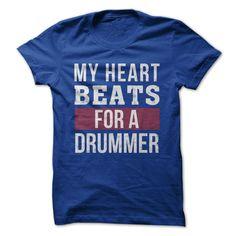 My Heart Beats For a Drummer