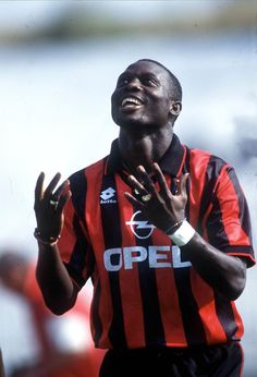 George Weah (AC Milan)
