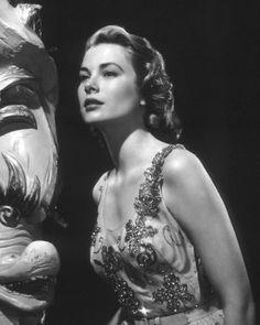 Grace Kelly c. 1954
