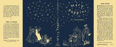 Mary Poppins Facsimile Dust Jackets L.L.C.: