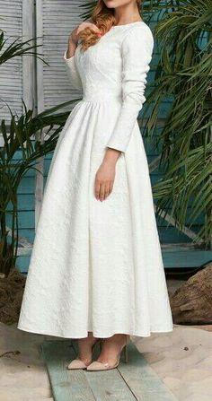 Cute dress style