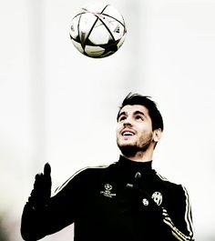Alvaro Morata, my future husband tbh