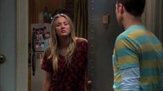 The Big Bang Theory - Penny's Sessel #Der Seuchensessel#