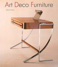 Art Deco Furniture: The French Designers                                                                                                                                                                                 More