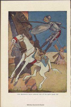 Stories from Don Quixote. Lang, John — Libro — 1906