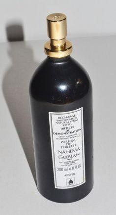 *Nahema -parfum de toilette Guerlain