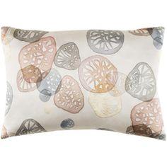 Designer Shell Rummel for Surya... NTA-001 - Surya | Rugs, Pillows, Wall Decor, Lighting, Accent Furniture, Throws, Bedding