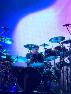 Is that you back there, Neil? RUSH 2015