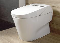 O novo aparelho integra o conceito da 'casa inteligente' e poderia eliminar para sempre uma das tarefas domésticas mais desagradáveis.
