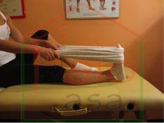 Artrosi al ginocchio | Fisioterapia a casa