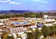 Volksfest 1970