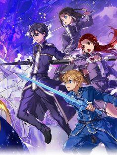 "Honkai Impact 3 - ""/u/ - Yuri"" is imageboard for yuri hentai images. Ashita No Nadja, Sword Art Online Kirito, Stuff And Thangs, Anime Artwork, Kawaii Anime Girl, All Anime, Anime Style, Online Art, Game Art"