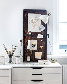 For my home / Idées déco 20 / Moodboards, récup et DIY /