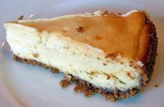 Gluten-Free, Dairy-Free Cheesecake Recipe