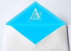 CASE    GRAPHIC - Logo   ☆ Stationary ☆ Hospitality, Stationary, Real Life, Envelope, My Favorite Things, Logos, Design, Envelopes, Logo