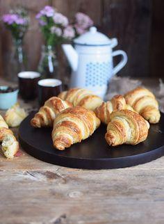 Croissants | Das Knusperstübchen