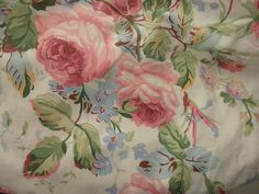Ralph Lauren Sheets Allison for the pink  guesthouse