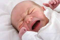 Crying Newborn Baby reference 5