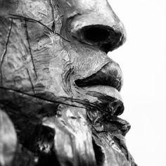 #javiermarinescultor, #javiermarin, #terrenobaldioarte, #escultura, #sculpture, #siete, #hombre, #man, #art, #bronce, #bronze
