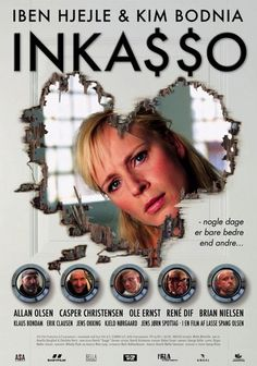 #6 Inkasso (2004) Action Movies, Hd Movies, Movies To Watch, Movies And Tv Shows, Movie Tv, Kim Bodnia, Professional Boxing, The Collector, Lens