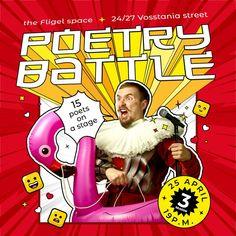 Design Poster, Graphic Design, Battle, Poetry, Comic Books, Seasons, Comics, Cover, Youtube