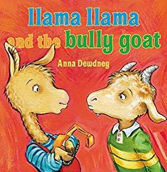 Brief Overview: In this story, Gilroy Goat is the  bully. The author describes different ways that a bully can be a bully. A bully can tease, call names, knock down toys, laugh and snicker, throw t…