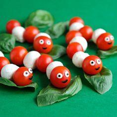 food art facile pour les enfants