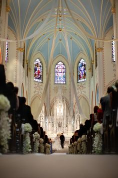 KC Ceremony Locations. Our Lady of Perpetual Help Redemptorist Catholic Church.