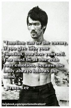 Kung Fu, is the absolute mastery & actualisation of the mind & body in many profound ways that are far beyond merely fighting technique