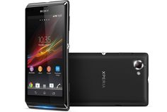 SONY presenta el smartphone XPERIA L - http://www.tecnogaming.com/2013/08/sony-presenta-el-smartphone-xperia-l/