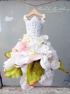 Spring Fairy Frock for Petaloo - Nichola Battilana