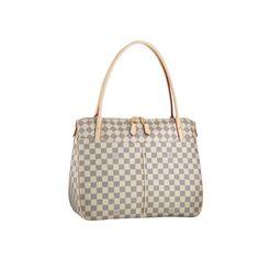 8115cd1010464 Louis Vuitton Siracusa GM White Shoulder Bags Vuitton Bag, Louis Vuitton  Handbags, Louis Vuitton