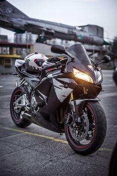 Honda CBR 600RR / FOTO. SmoothLukas