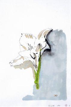 Thomas Schütte - Fucking Flowers