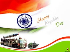 Happy Republic Day 2015  http://www.happyrepublicday2015.org/