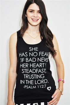 Love this site!   Christian T-Shirts by JCLU Forever