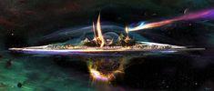 asgard norse - Google Search
