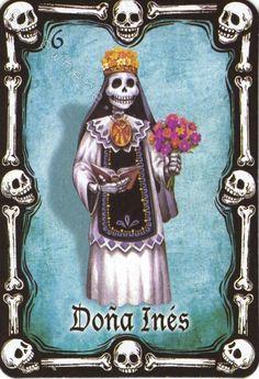 06 - Doña Ines