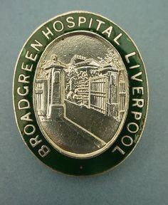 Broadgreen+Hospital+Liverpool