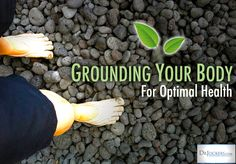 Walking barefoot on the Earth has been a key part of life since the beginning of time. Barefoot walking is a way of grounding your body for optimal health. Gaps Diet Recipes, Healthy Recipes, Earthing Grounding, Stress Busters, Live Fit, Some Body, How To Make Shoes, Natural Energy, Health Tips