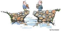 Three Critical Innovation Roles:  Broker, Role Model, Risk-Taker