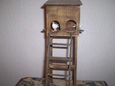 Columbarium - Palomera Bottle Opener, Ladder Decor, Wall, Home Decor, Ideas, Ornaments, Wood, Chicken Coops, Birdhouses