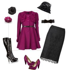 """""""Untitled #8"""" by estes9011 on Polyvore"""