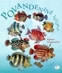 Kęstutis Kasparavičius - Underwater Story