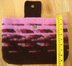 Gege Crochet: Bag Lining- It's a Good Thing