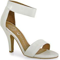 Jeffrey Campbell - Hough - Ankle Strap Sandal