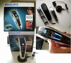 Dorian´s Mom Testimonial´s: Haare schneiden mit Philips Hair Clipper Series 90...