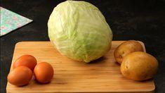 Ten przepis podbił świat. Bardzo łatwy do zrobienia i szybki.| Smaczny.TV Pasta Salad Ingredients, Pasta Salad Recipes, How To Make Salad, Food To Make, Banana Bread Easy Moist, Pasta Salad Italian, Hungarian Recipes, Polish Recipes, Sem Internet