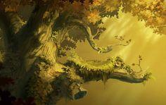 http://cmessier.blogspot.ru/2013/02/visual-development-for-hades-underworld.html